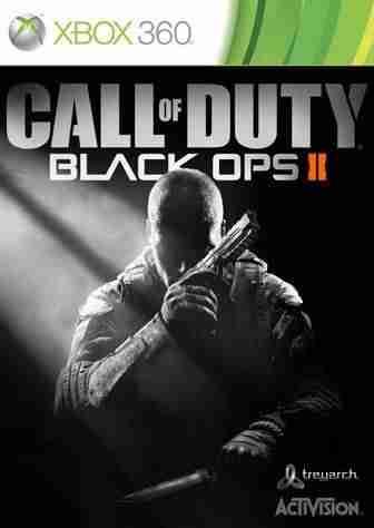 Descargar Call Of Duty Black Ops 2 [English][Region Free][XDG3][iMARS] por Torrent